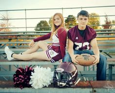 Perfect Football Player And Cheerleader Couple Pictures You Dream To Have; Football Player And Cheerleader Couple; Football Player And Cheerleader; Player And Cheerleader; Football Cheerleader Couple, Cute Couples Football, Football Couple Pictures, Football Player Boyfriend, Cheer Couples, Football Players Pictures, Football Poses, Football Cheerleaders, Sports Couples