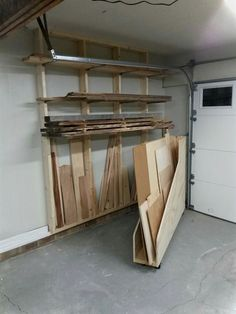 Genius Garage Organization Ideas 11