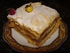 Bucataria Irinei...: Placinta de mere cu aluat fraged Sweets Recipes, Cooking Recipes, Desserts, Romanian Food, Romanian Recipes, Sweet Memories, Cookies, Breakfast, Apple Cakes