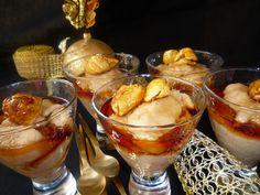 La cocina de Lola: Puding de castañas