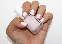 Bachelorette Emily Maynard has been sporting the Essie nail polish Fiji...SOOOO getting my nails done in this color! :)
