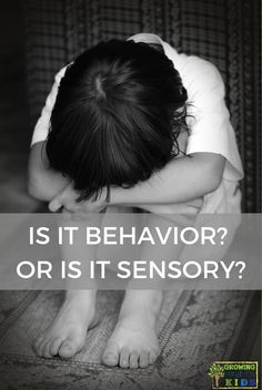 Is your child's behaviors really a behavior or could it be sensory issues? Read this 5 part series to see if sensory struggles could be causing your child's negative behaviors. #ChildBehavior #SensoryProcessing #SPD #OccupationalTherapy #Spedchat #SensoryIsReal #SensoryProcessingDisorder #BehaviorOrSensory Emotional Regulation, Emotional Development, Child Development, Sensory Activities, Therapy Activities, Sensory Play, Family Activities, Sensory Processing Disorder Symptoms, Conversation Starters For Kids
