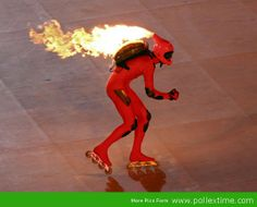 13 Craziest Olympic Costumes Of All Time