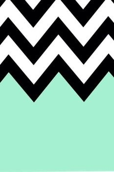 I love this pattern! The calendar numbers are soo cute! Can't wait to use this in my classroom to add to my chevron classroom!