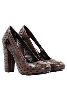 coffeed heels
