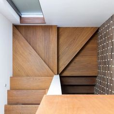 new ideas exterior stairs architecture ideas House Staircase, Attic Stairs, Staircase Design, Stair Design, Basement Stairs, Wooden Staircases, Stairways, Stairs Architecture, Architecture Design