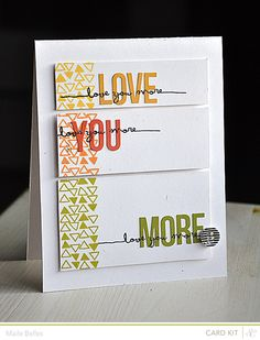 Simply Stamped: Studio Calico - February Front Row Kits Revealed! love Maile Belles creations!!!
