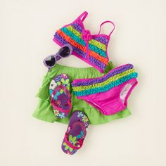 baby girl-swimwear  Children's Clothing   Kids Clothes & Shoes   Clothing Store   The Children's Place