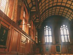 studying surrounded by the former mistresses of Girton College  (at University…