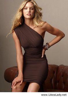 Victoria Secret's – Multi-way dress