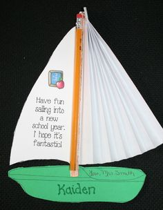 sailing into summer activities, end of the year activities, sailboat crafts, boat crafts, end of the year gift, last day of school ideas, ideas for the last day of school, last day of school treats, last day of school gifts, ideas for kindergarten graduation, kindergarten gift ideas, preschool gift ideas, preschool graduation gifts, preschool graduation gift ideas, beginning of the year activities, first day of school ideas, first day of school treats, gifts for the first week of school, ...