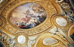 Musee du Louvre, Paris by jivedanson, via Flickr