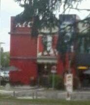 Le blog de Steph et Jess: Il était une Fois... KFC Boooon