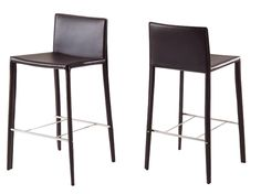 Andrew Counter Stool - Plummers