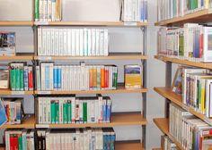 weiße inneneinrichtung ideen bibliothek zu hause | home | pinterest