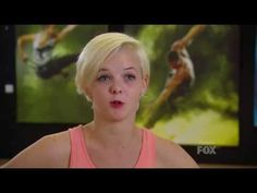 "SYTYCD Season 10 Top 12; Top 6 Girls Performance ""Young and Beautiful"" Contemporary, Choreo by Stacey Tookey"