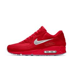 finest selection 1f6c1 cd2f7 Nike Air Max 90 iD Mens Shoe