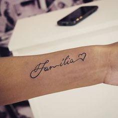 24 Mejores Imagenes De Tatuajes Familia En 2019 Small Tattoos
