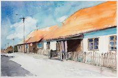 Greenfinch, Bird Artwork, Paper Tags, Watercolor Paper, Lovers Art, Pet Birds, Poland, Buy Art, Landscape