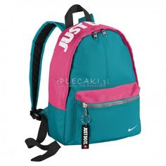 c5cb8a9b9e611 Plecak Nike Young Classic Base mini - ePlecaki - do szkoły i na wakacje