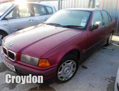 1996 BMW 316 I SE, automatic, 1600cc  #bmw #onlineauction #cars