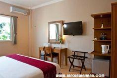 Wisata Bandund dan Hotel Bandung Murah  - Fasilitas kamar http://infojalanjalan.com/wisata-bandung-dan-hotel-bandung-murah