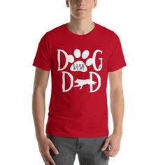 French Bulldog Dog Dad T-Shirt Frenchie Shirt t-shirts awesome t-shirts gym t-shirts With Sayings t-shirts Print t-shirts casual Papa T Shirt, Create Shirts, Reusable Grocery Bags, Personalized Shirts, Teacher Shirts, All You Need Is Love, Fabric Weights, Hip Hop, Etsy