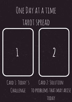 mothwing-tarot: I made a super quick and simple... | Call me Saoirse