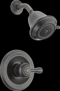 Leland Monitor® Shower Faucet Trim