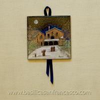 Basilica di S. Francesco (religious goods from Assisi)