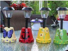 Light holders