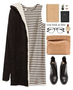 """""""so fine ~ taglist ;)"""" by mara-xx ❤ liked on Polyvore featuring FOSSIL, Marie Turnor, Olivia Burton, Sugar Paper, Zara, Forever 21 and Acne Studios"""