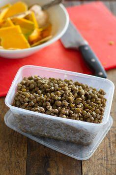 Lentil Recipes - Pinch of Yum