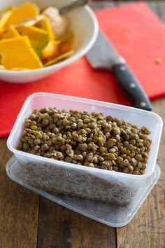 Lentil Recipes - Pinch of Yum
