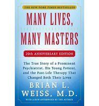 Many Lives Many Masters