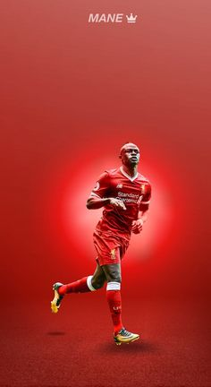 Fc Liverpool, Liverpool Football Club, Good Soccer Players, Football Players, Sadio Mane, Bob Paisley, Red Day, You'll Never Walk Alone, Football Pictures