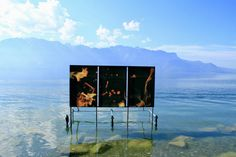 Images Festival 2018 turns Vevey into an open-air photo museum Vevey, Festival Image, Air Photo, Photography Exhibition, Outdoor Photography, Geneva, Museum, Creative, Blog