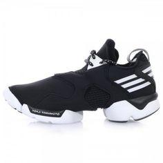 wholesale dealer 6c18b bff5c Bambas Adidas x Yohji Yamamoto Y-3 KOHNA SS15 Collection NegrasFtwr  Blancas B26257