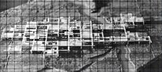 EUD I Kisho Kurokawa: Agricultural City, Aichi I 1960