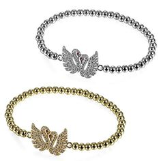 Flongo 2 Stück Kugelkette Armband Armreif Armkette Perlen... https://www.amazon.de/dp/B076J4XPGJ/ref=cm_sw_r_pi_dp_x_igb6zbVM67TNE