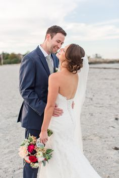 Berry and wine colored wedding at The Red Lion Inn   Stella York wedding dress