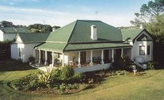 Amakhala Leeuwenbosch Conference Venue in Patterson, Eastern Cape