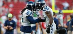 Wednesday Practice Report: Running Back Marshawn Lynch and Strong Safety Kam Chancellor Fully Participate For Seattle Seahawks; Running Back Adrian Peterson Sidelined For Minnesota Vikings | Seattle Seahawks