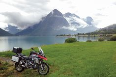 Edelweiss Bike Travel's Touring Center Norway