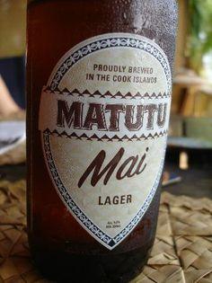 Matutu Brewery (Rarotonga, Cook Islands): Address, Phone Number, Attraction Reviews - TripAdvisor