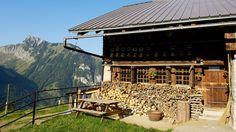 Swiss Barn