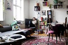 hyggelig lejlighed indretning - Google-søgning