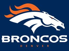 Shop all your favorites Denver Broncos gear . Gear for men , women, children , babies . Large selection of Denver broncos dog clothing and gear . Denver Broncos Logo, Denver Broncos Wallpaper, Go Broncos, Broncos Fans, Seattle Seahawks, Carolina Panthers, Man Cave Area Rugs, Nfl Logo, Kansas City Chiefs