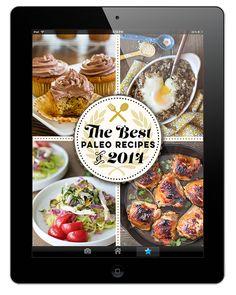 The Best Paleo Recipe
