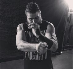 Wwe 2k, Kevin Owens, Dean Ambrose, Wwe Photos, Superstar, Wrestling, Instagram Posts, Fictional Characters, Lucha Libre